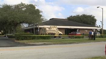 佛州銀行驚傳槍擊  至少5人喪生凶嫌落網
