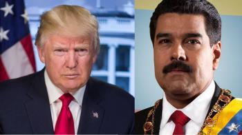 委內瑞拉總統宣布斷交 美國不承認
