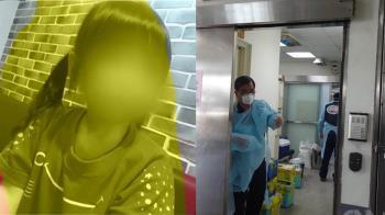 真相大白!3歲女童遭噴槍奪命 檢方解剖首度確定死因