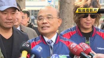 政府3月公布陸企黑名單 林伯豐:政治操作