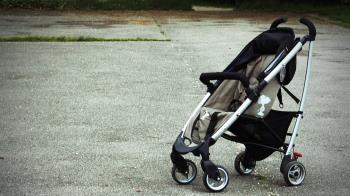 瑞典女嬰失蹤!警「全城封鎖」癱瘓交通 直升機、警犬全出動