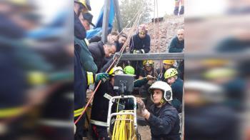西班牙2歲童落井第13天 救難人員尋獲無生命跡象