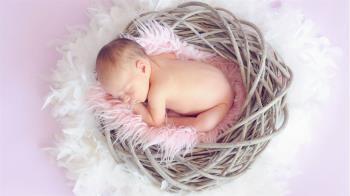 2月大女嬰高燒4天夭折!狠夫妻密封屍體擺家中6年