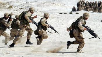 美急結束最長對外戰爭 傳1年半內自阿富汗撤軍