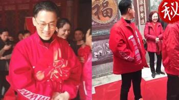 慘遭拜金女痛甩!39歲男星帶「貼心辣模」風光返鄉