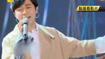 吳青峰單飛大陸紅 參加歌唱節目連三周亞軍