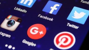 公平會開查!追臉書、谷歌是否壟斷市場