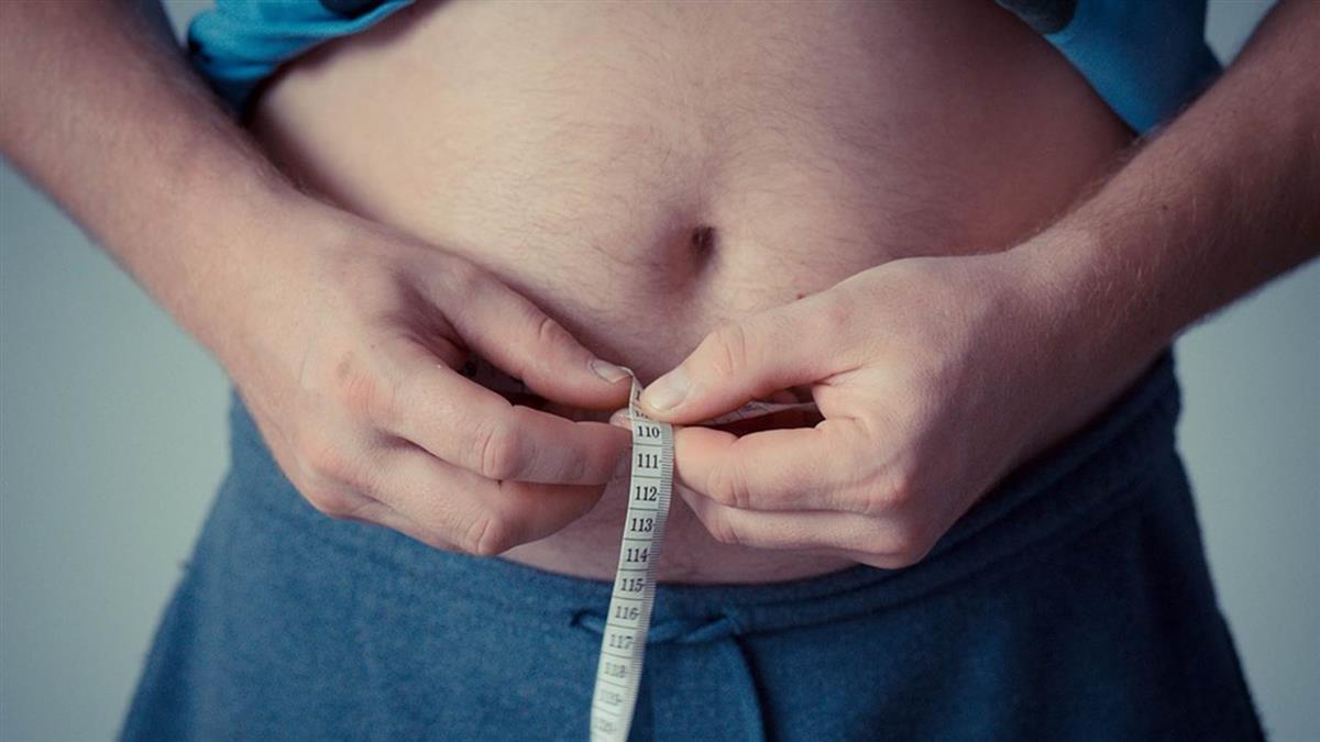 過年平均吃胖2公斤! 減脂消腹這7天最關鍵