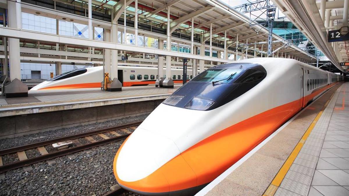 高鐵二二八連假加開177班次  31日開放訂票