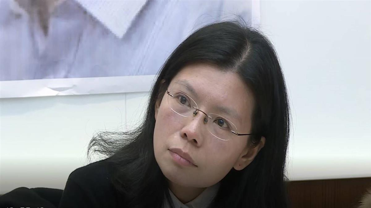 爭取李明哲權益 李凈瑜探視遭禁