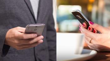 智慧手機市場入嚴冬 蘋果首季生產總量將年衰退近26%