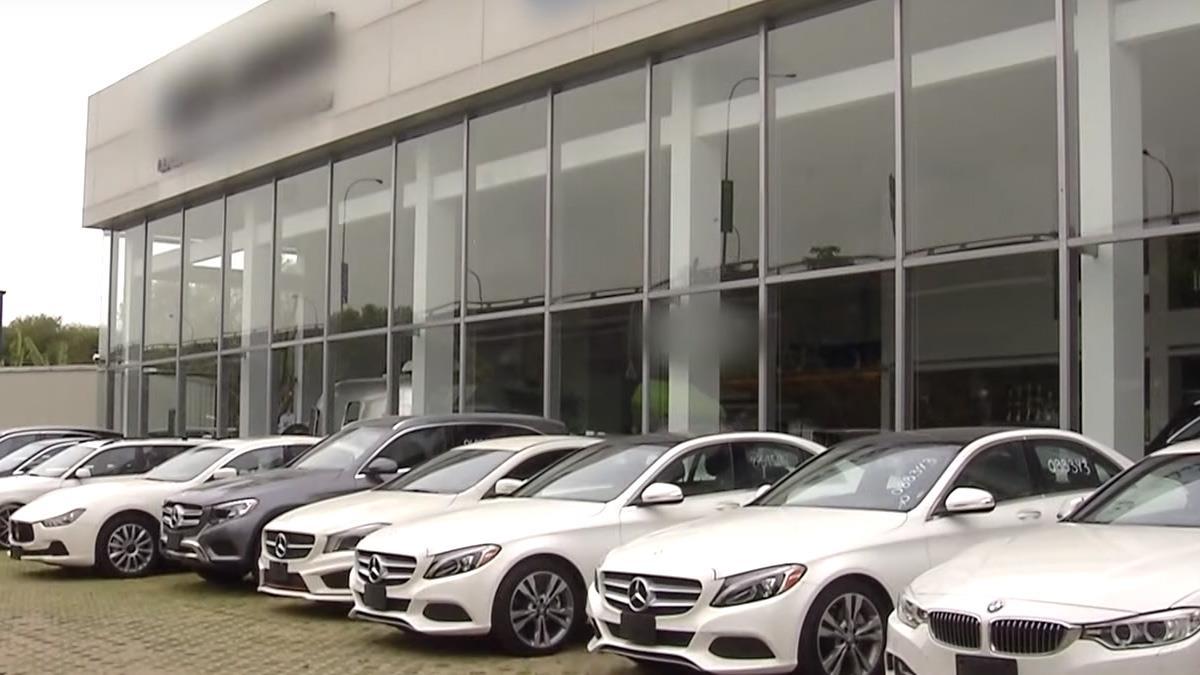 選購外匯車風險多 中古車況品質難掌握