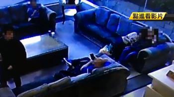 扯!五星級溫泉飯店現賊蹤 上萬Burberry衣遭竊