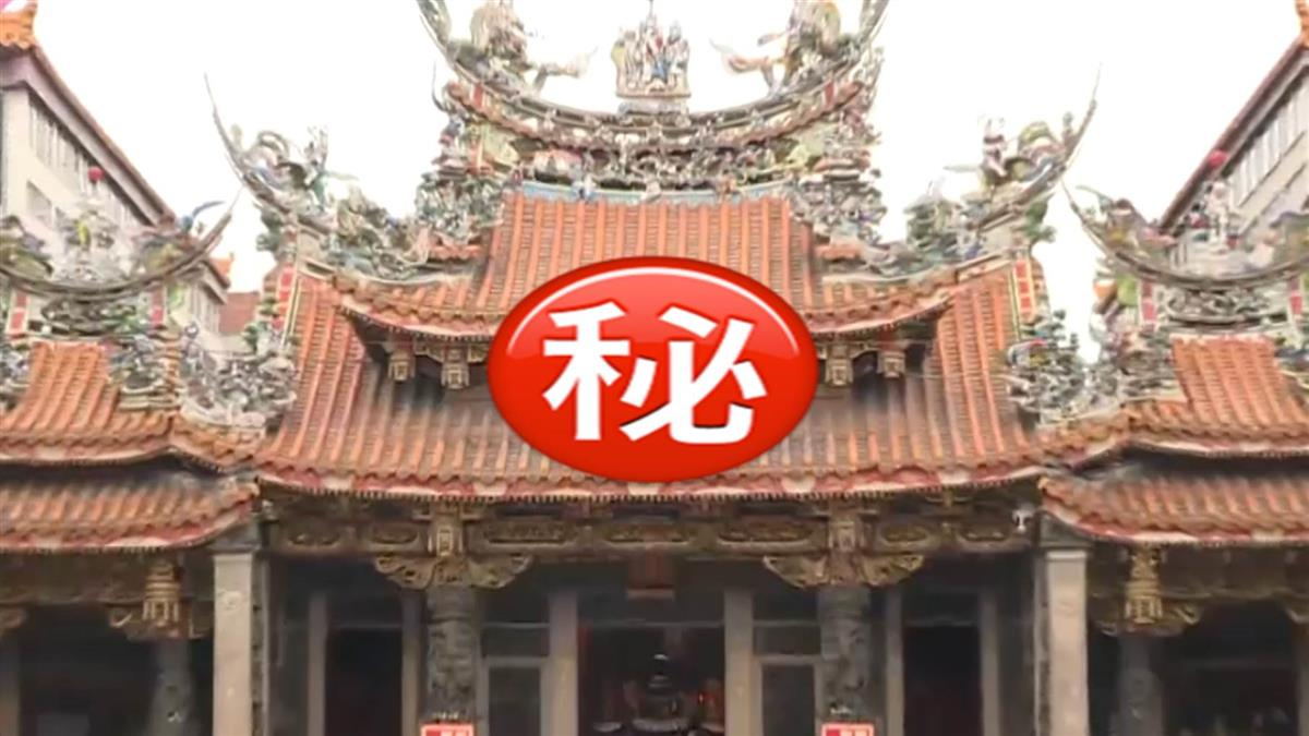 過年真的必拜! 專家狂推神明最罩的「9座廟」
