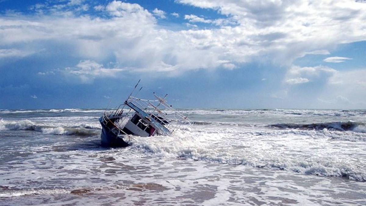 2移民船沉沒吉布地外海 增至31人罹難