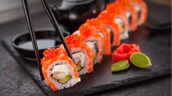 孕婦吃了恐流產!生魚片握壽司藏8大風險