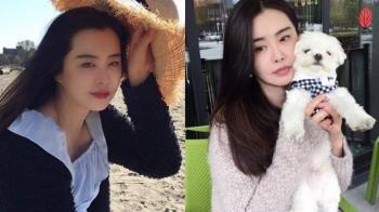 王祖賢曬52歲生日美照…直言「不後悔」網驚:復出了?