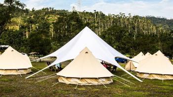 全台免裝備露營推薦TOP7!新手也能體驗的免裝備露營區