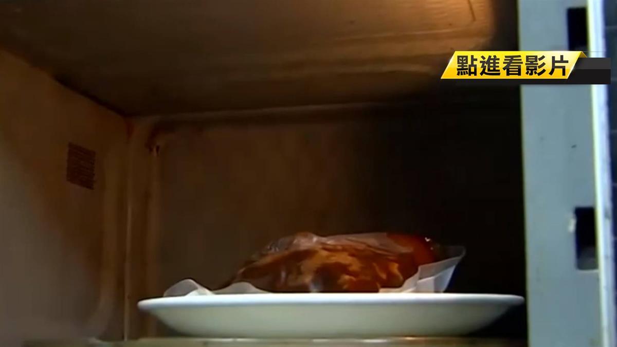 【獨家】冷凍年菜怎麼加熱?丟微波是大忌…主廚教戰小撇步