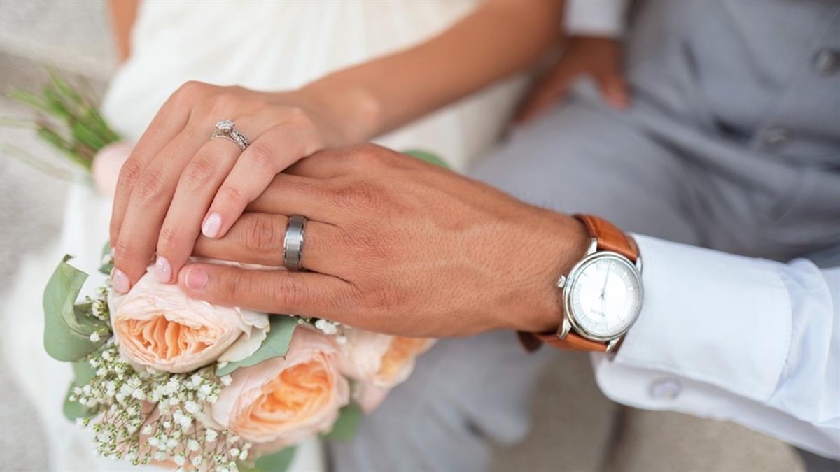 結婚80萬太貴 新娘拒拍婚紗!暖尪堅持砸10萬:一生一次