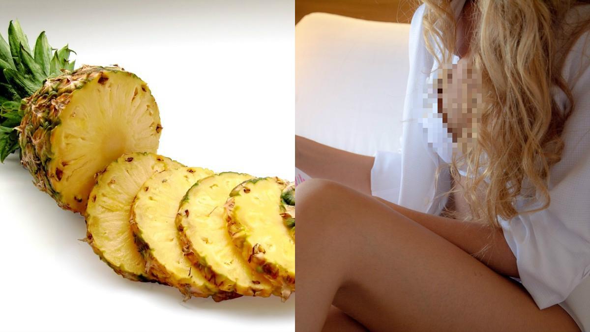 男友狂買鳳梨…她求解「鮑鮑」變香甜?網驚呼長知識