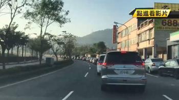 國五紫爆!初三車流量大…出遊上班通通塞 地雷段曝光
