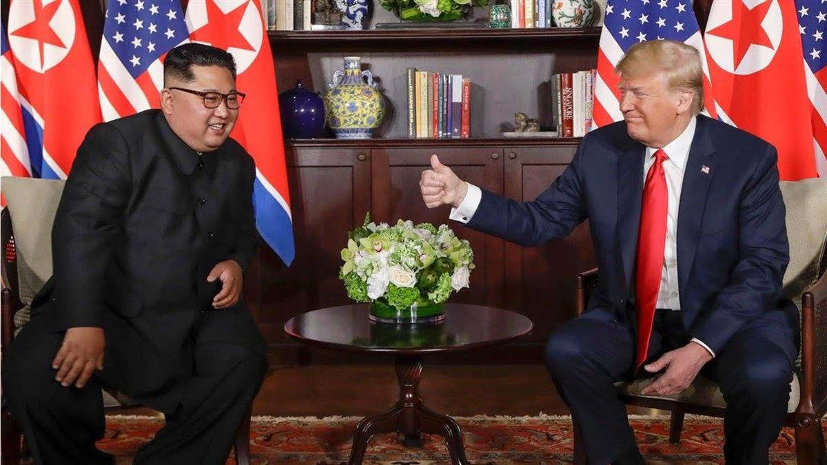 川金二會選定越南!盼超越衝突邁向夥伴關係
