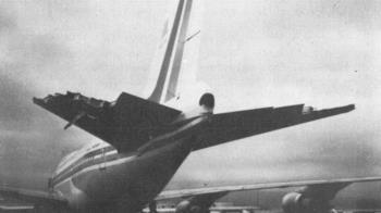 機師過勞?他揭34年前客機失速下墜9千公尺…高空翻滾