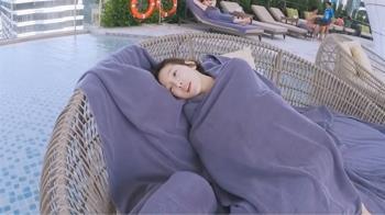 無預警曝光!南韓女星大露私人游池照 好身材引網暴動
