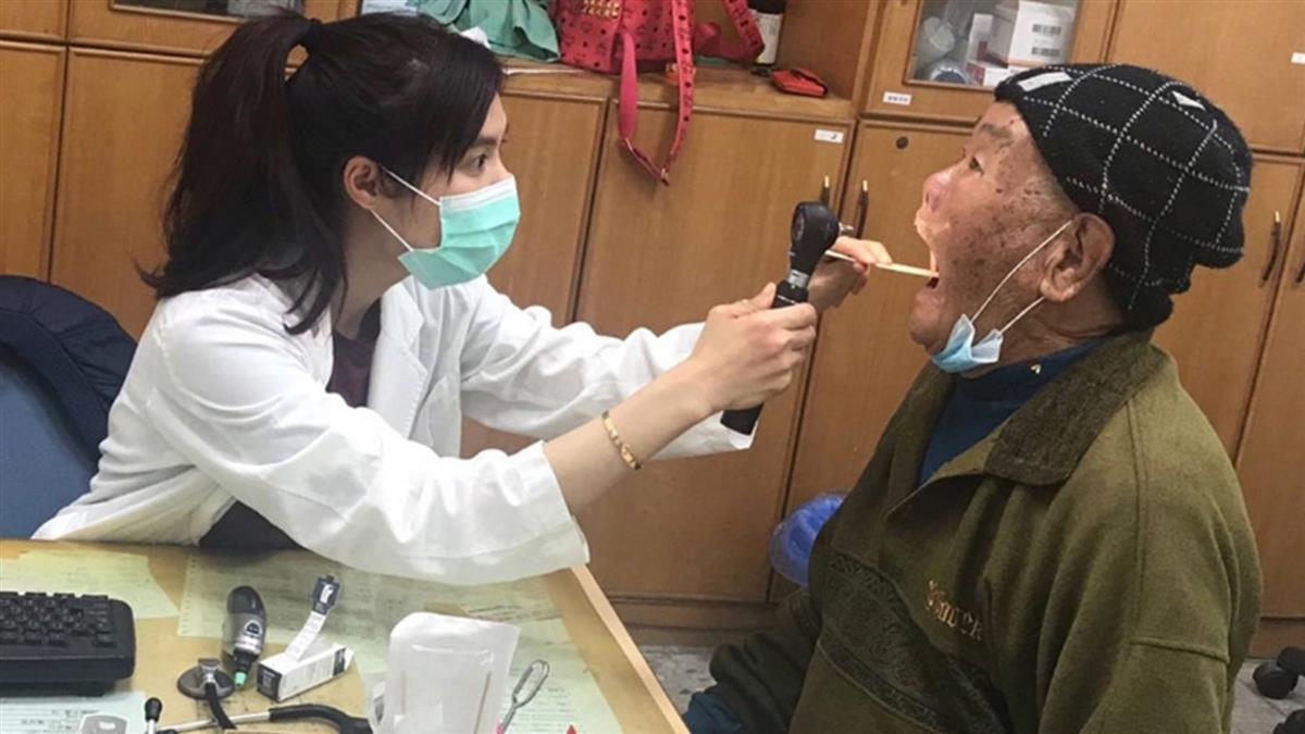 美女醫師闖深山行醫  病人一句感謝溫暖她的心