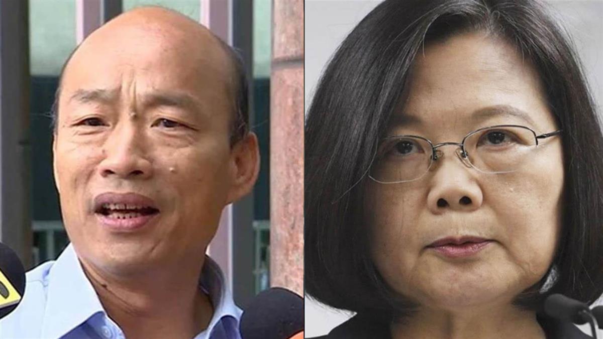 韓市府vs蔡政府最大差別? 網抖「驚人真相」被推爆
