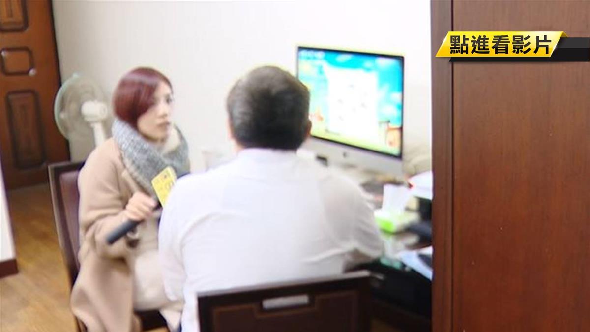 【獨家】自稱下任建設董事長 將軍夫妻遭控告詐近千萬