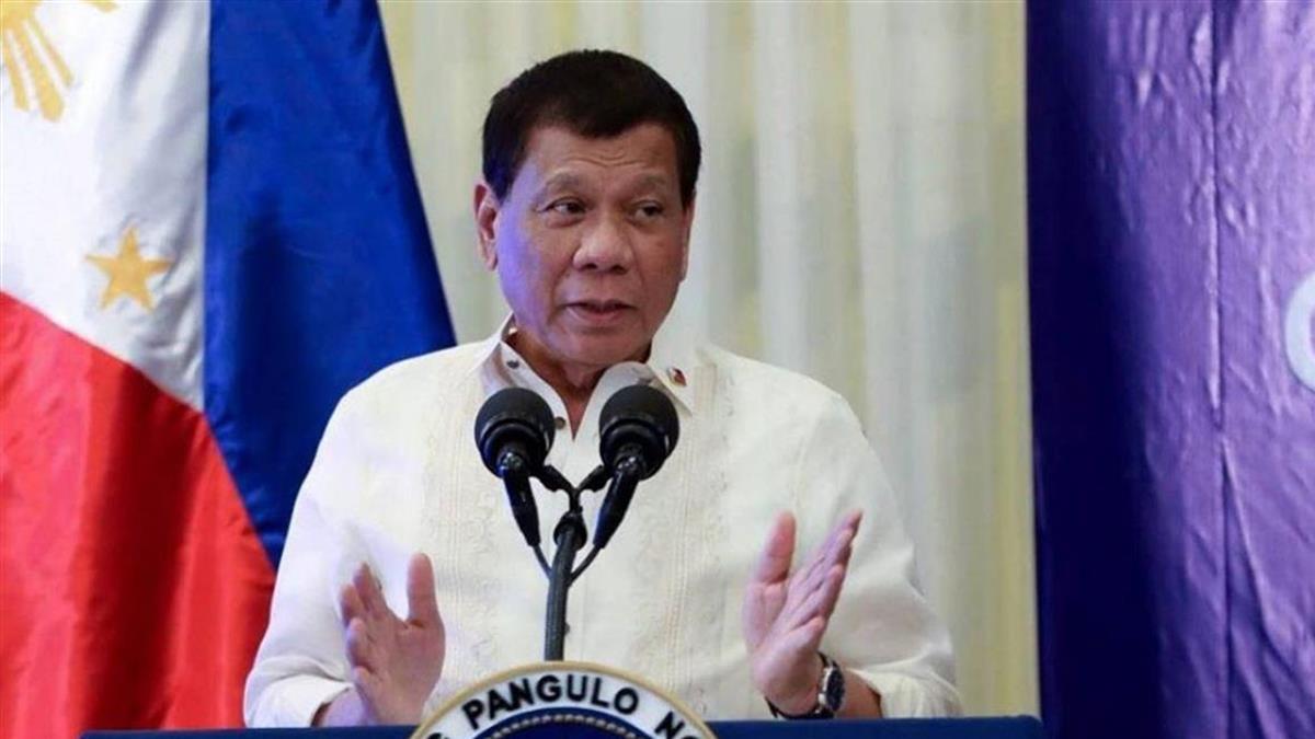 「菲律賓」要消失了?杜特蒂再出狂言:我要改國名!