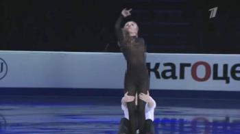 三點全露?溜冰正妹緊身服超透膚 好身材被看光