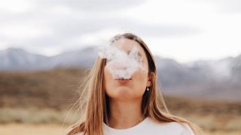 尼古丁上癮!美國電子菸盛行 使用人口年增150萬