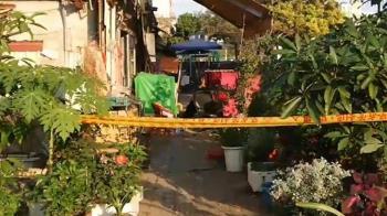 恐怖情人!54歲男為錢勒死女友 畏罪自殘5小時後自首