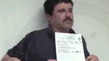 全球最大毒梟古茲曼罪名成立 可能關到死