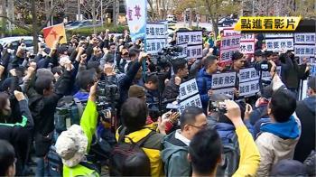 張景森嗆「罷工」 蘇貞昌:維護飛安、勞工權益、資方競爭力