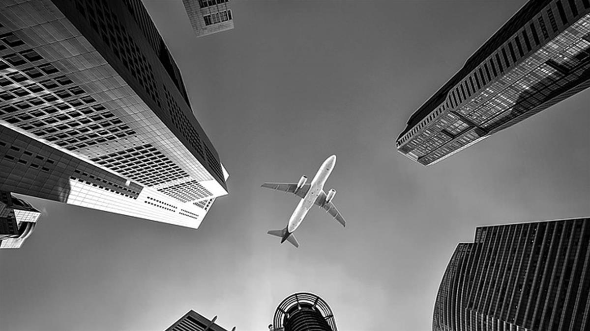 紐航飛上海班機遭拒降 紐媒:因台灣問題