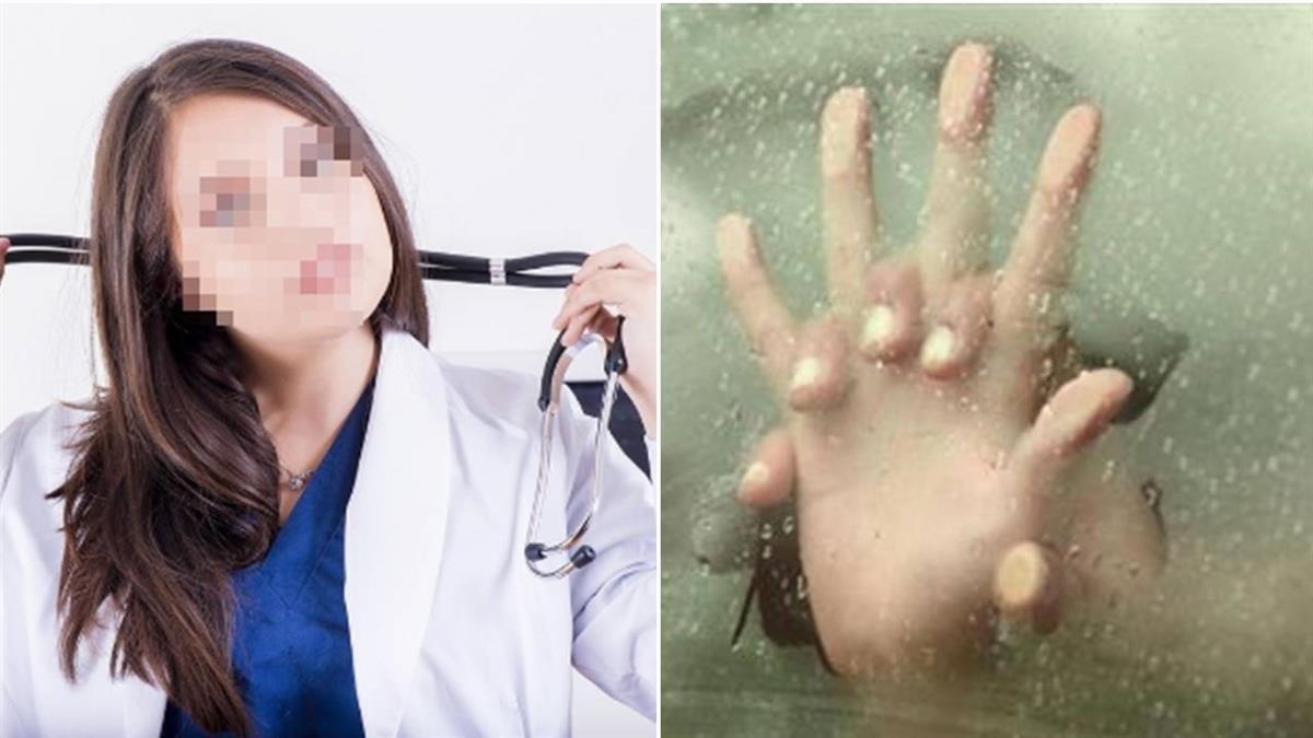 護理師15天血汗工作換麵粉吃 窮到賣身:我別無選擇