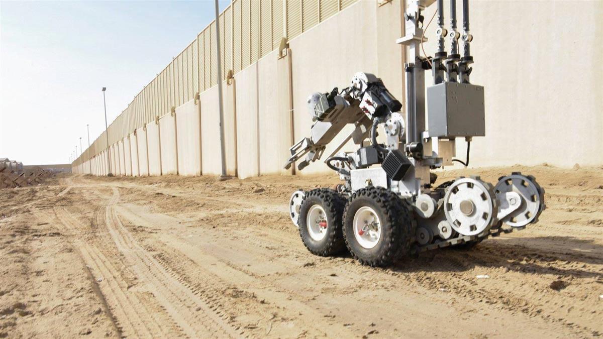 五角大廈公布首份AI戰略 著重情蒐與戰機養護