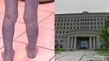 狠虐40小時!新竹3歲童遭惡父綁陽台…餓食排泄物