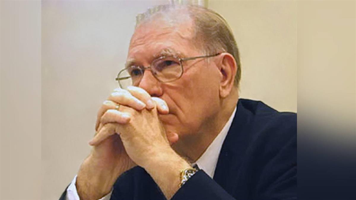 曾8度參選美國總統 陰謀論政治人物拉魯奇辭世