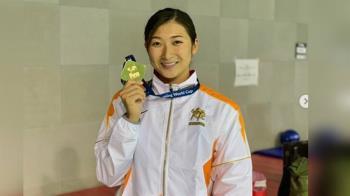 金牌泳將罹病 日奧運大臣為失言道歉拒下台