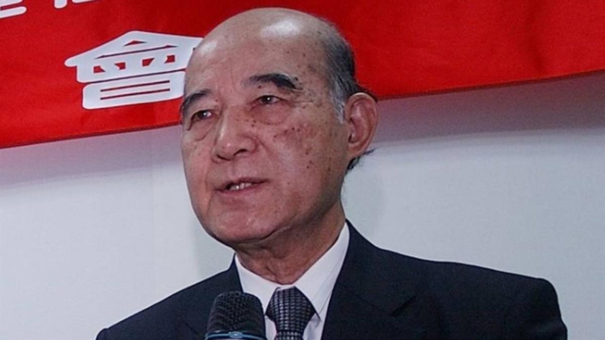 長老教會牧師高俊明去世  享壽90歲