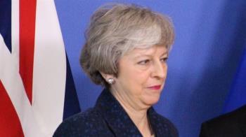 英國會表決脫歐修正策略 梅伊再嚐挫敗