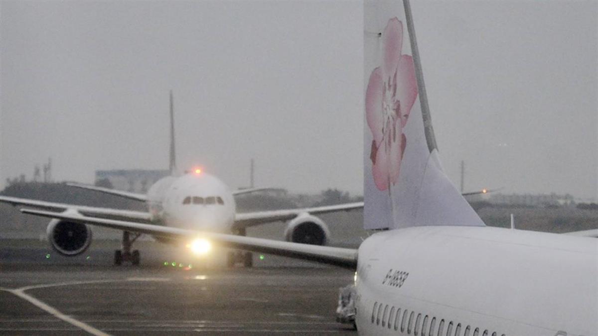華航機師罷工落幕 何煖軒:16日起恢復正常飛行