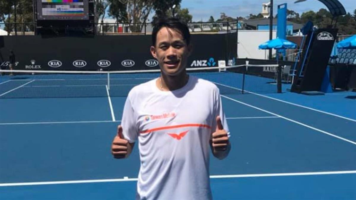 莊吉生演出大驚奇 紐約公開賽淘汰澳網8強好手