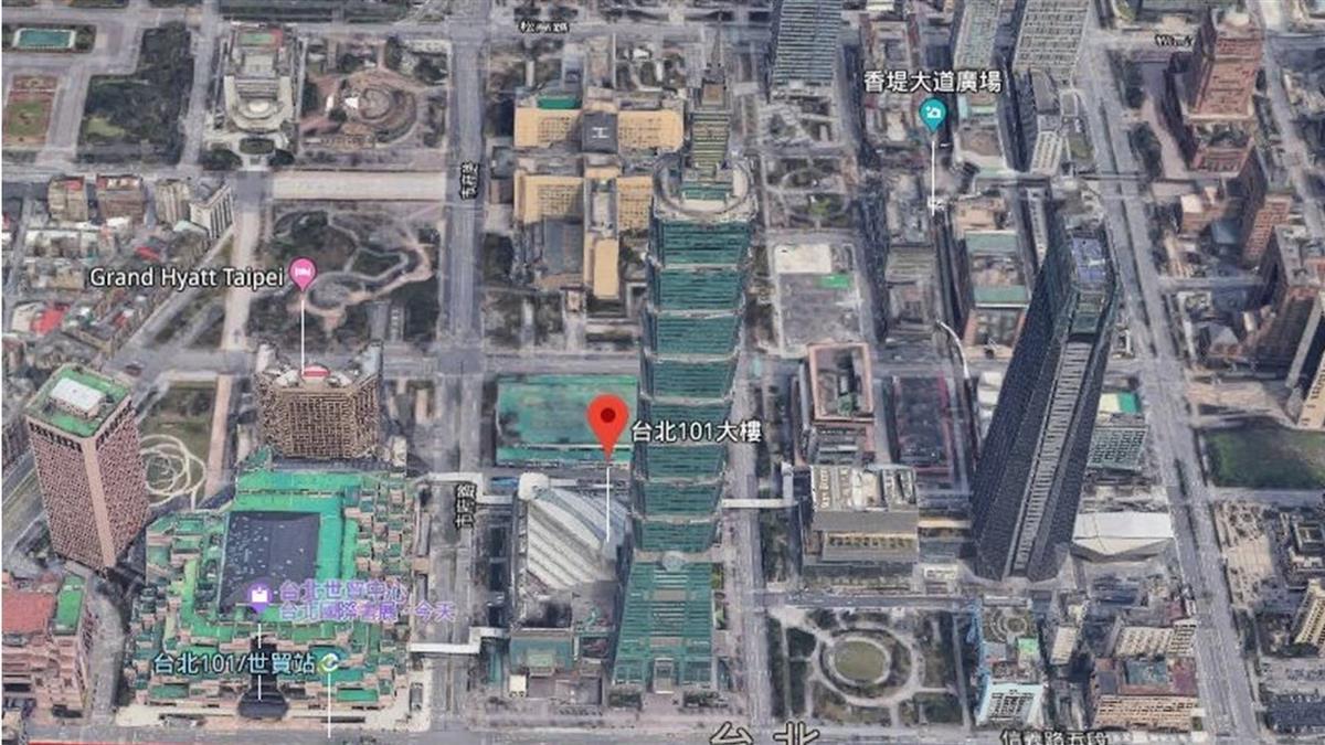Google地圖曝光機密設施 3C達人建議自保招數