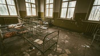 桃園猛鬼凶宅!棉被裹屍藏地下室…4年3人慘死